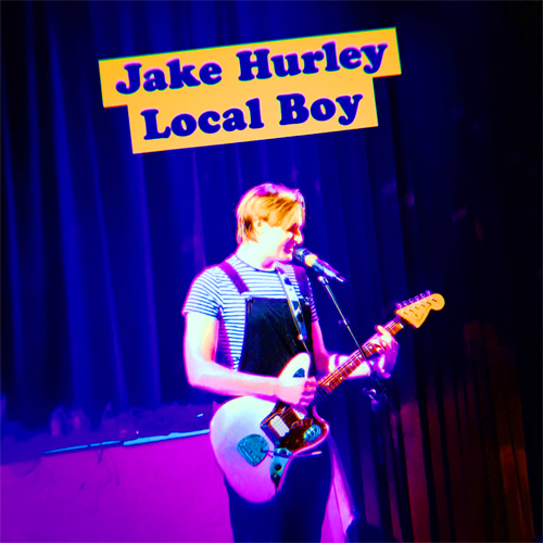 Local Boy     soundcloud.com/jakehurley    Spotify  •  Breaking Tunes  •  Youtube   Facebook  • Instagram •  Twitter