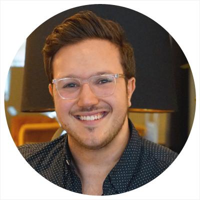 Zach Miller-Frankel   Co-Founder / CEO   Andrson        andrson.com    Facebook •  Instagram  •  Twitter