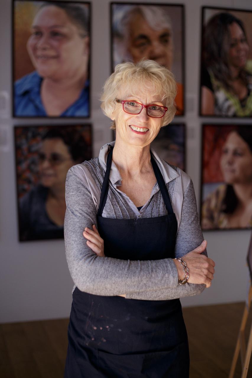 Jana Vodesil-Baruffi