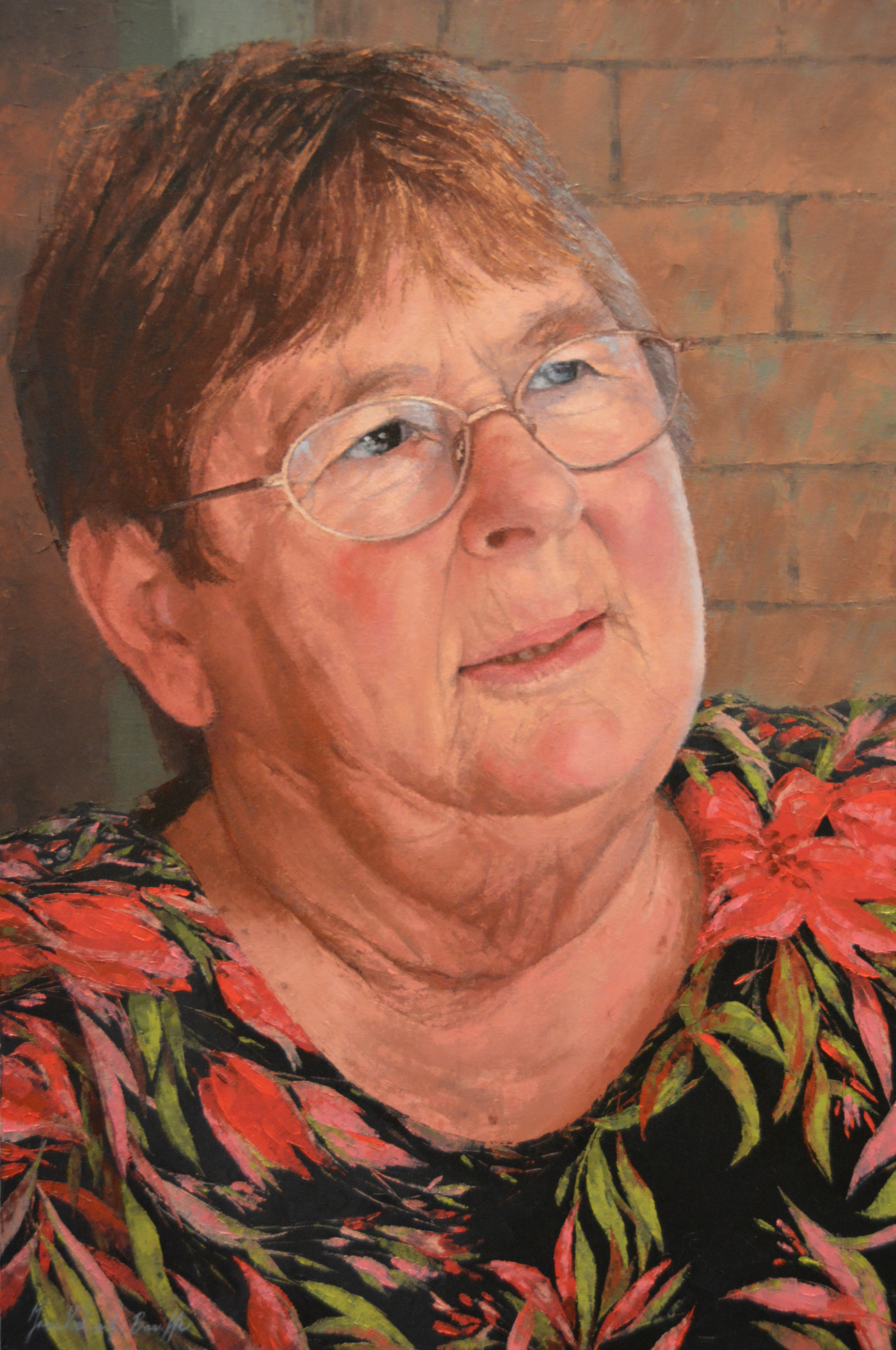 Dame Judith Parker - Human Rights Champion