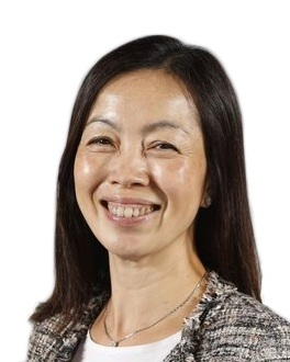 Wincy Cheng, Typhoon Exec Search