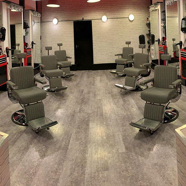 💈👍🏻 #barbers #booksy #menscut #barberlife #barberlove #buckshawbarber #freshtrim
