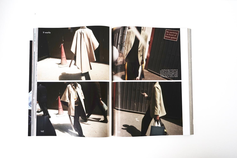 Die Modefotografie macht's oft vor, aber auch Schweizer Unternehmen wie Swiss, Wingo oder Sunrise nehmen das Moment des Disruptiven in ihrer Fotografie auf.
