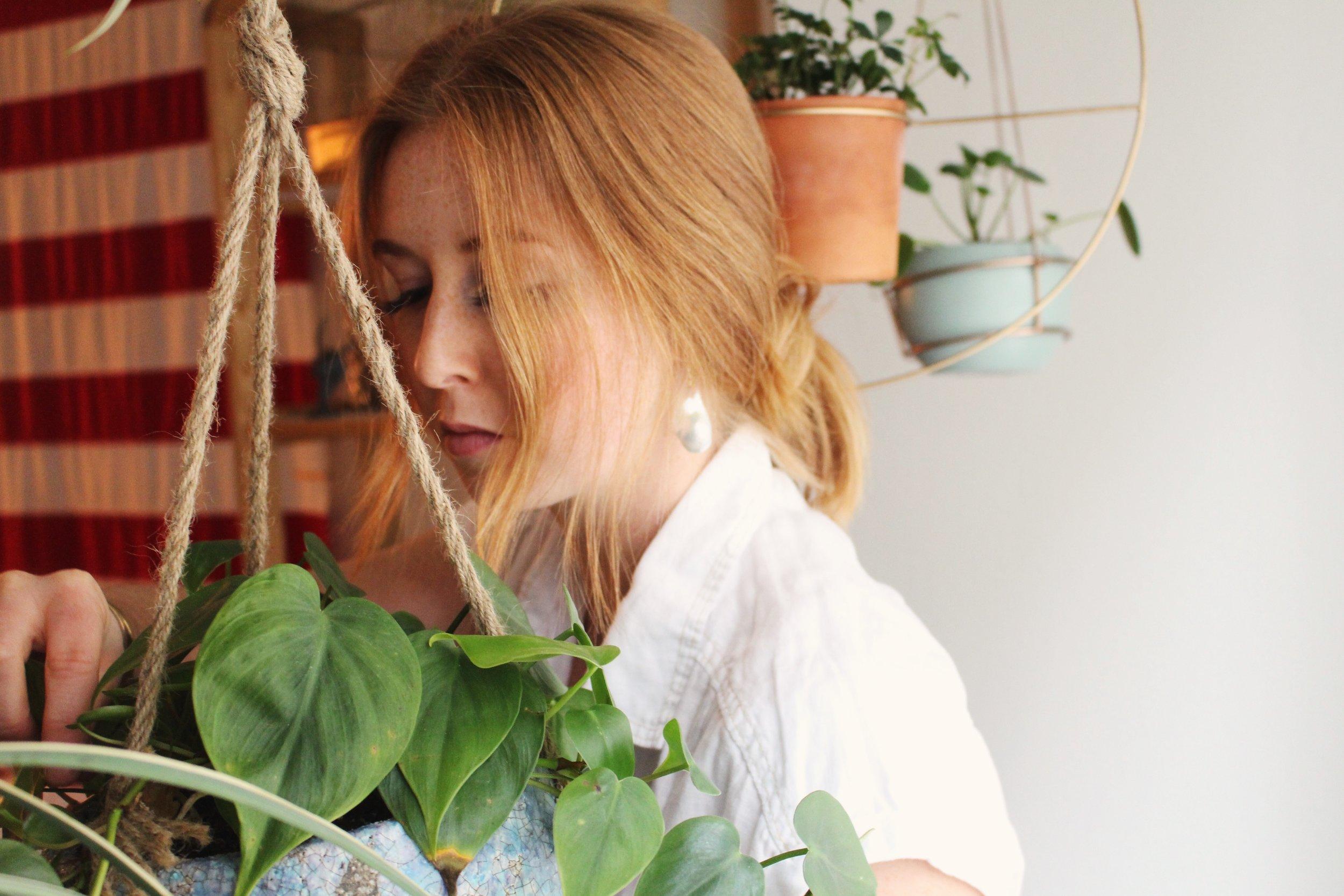 Sustainable Wardrobe Staples -