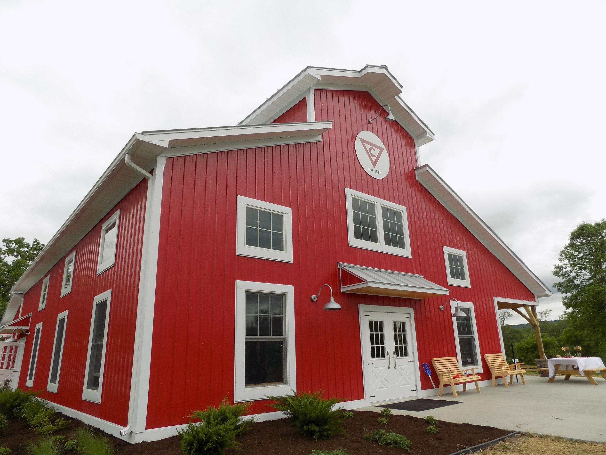 YMCA Camp Cory, Penn Yan, NY