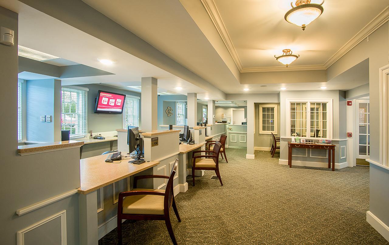 Canandaigua National Bank & Trust, Pittsford, NY Branch