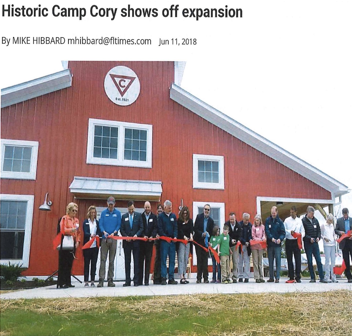 Camp Cory Ribbon Cutting.jpg