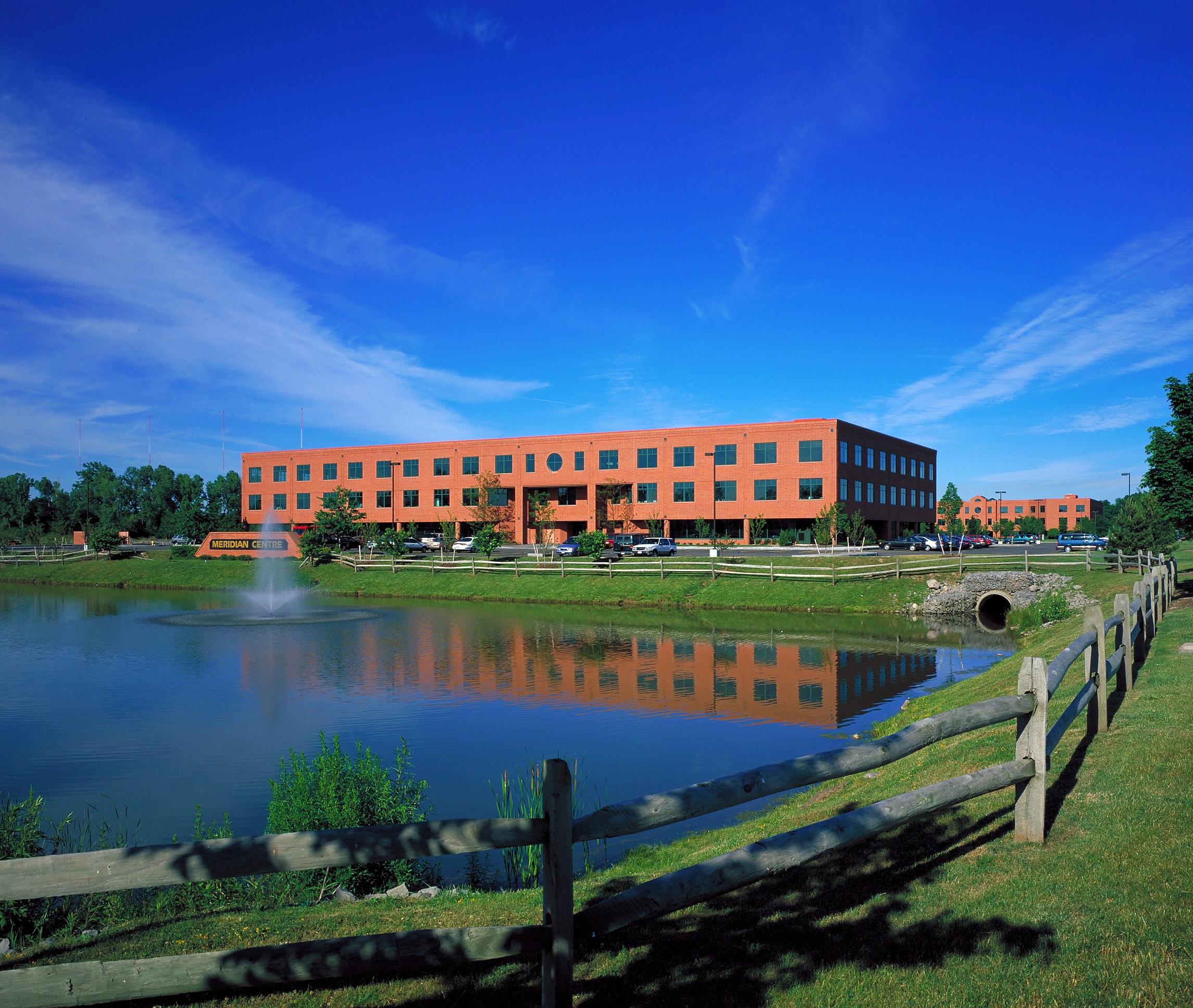 Meridian Centre