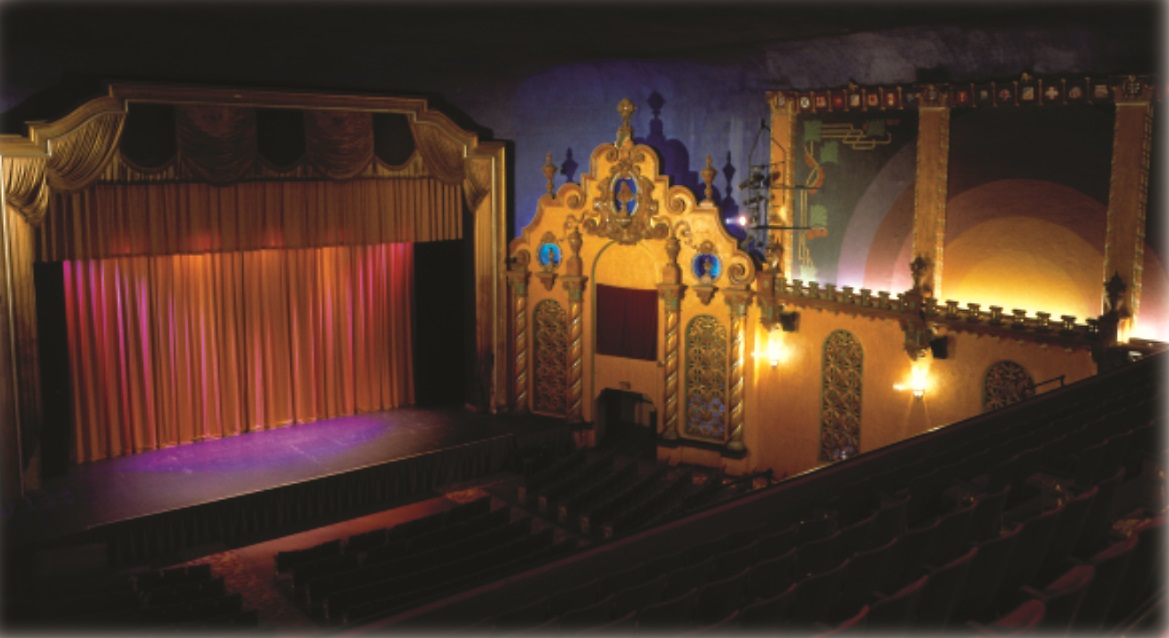 Smith Opera House, Geneva, NY