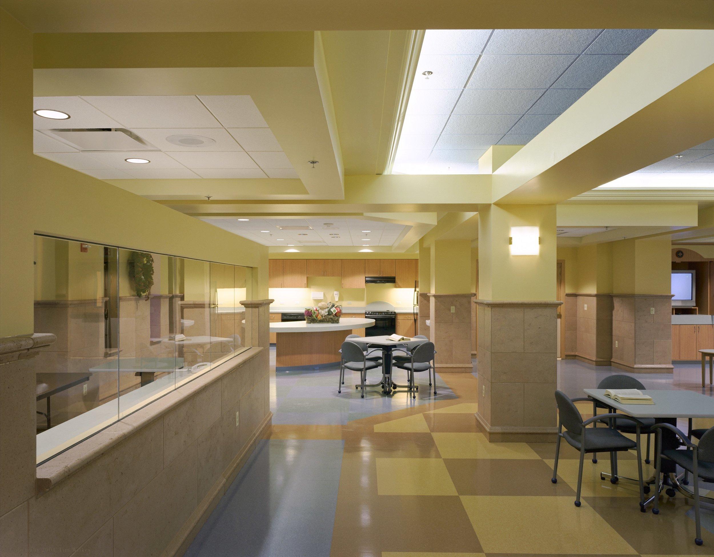 Monroe County Hospital Adult Care