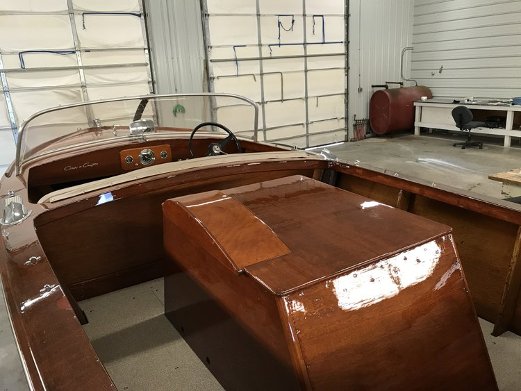 Chris Craft for Sale — Celebrating 25 years of excellent service