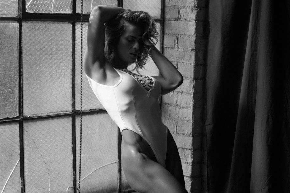 NO MOREbeing ashamed of my body -