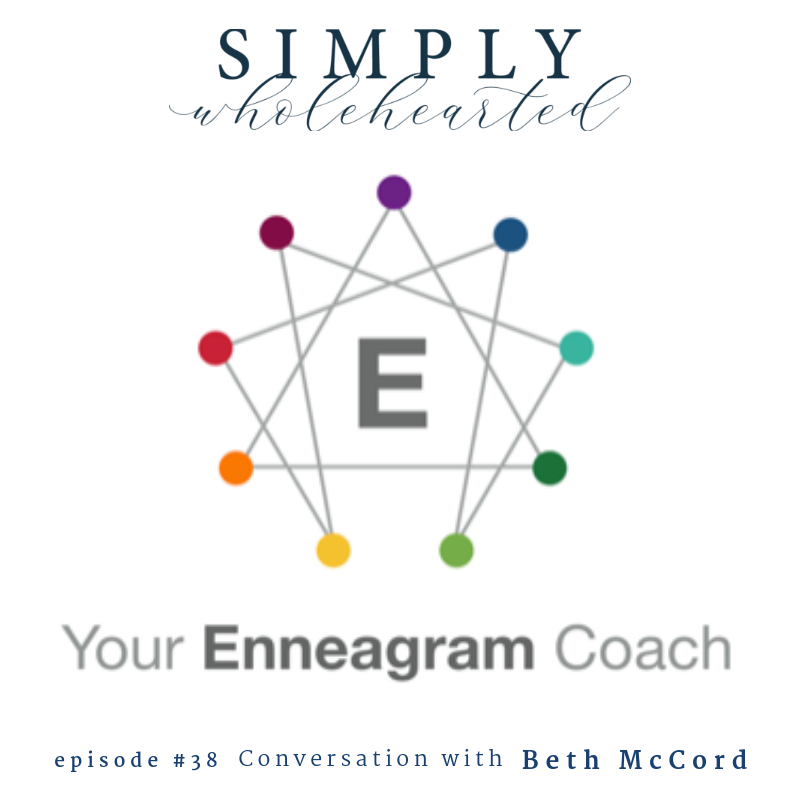 Discovering You - begin your Enneagram journey