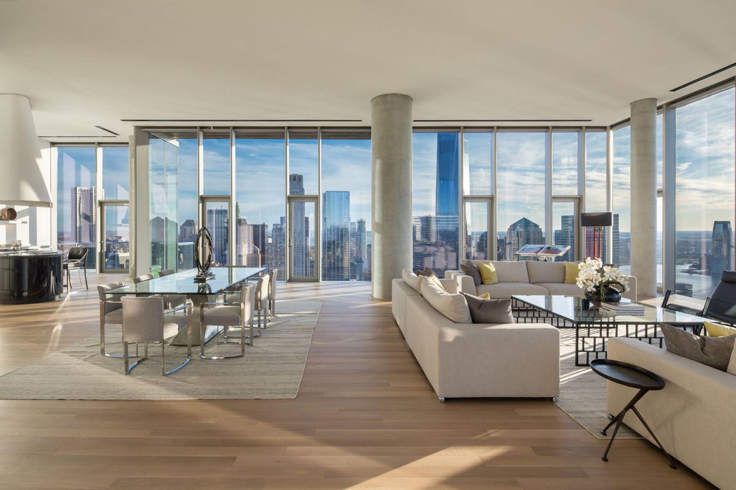Manhattan Penthouse - Tribeca, New York City