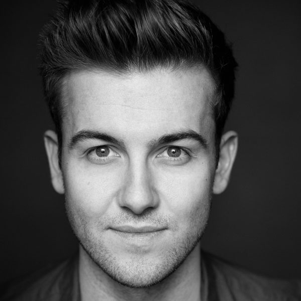Dan Miles - LloydDan trained at the Mountview Academy of Theatre Arts and regularly tours internationally as a member of Frankie's Guys: A Celebration of Frankie Valli and the Four Seasons.Theatre credits: Word Gets Around (RCT Theatres), The All Male Iolanthe, The All Male Mikado, Peter Pan Children of Eden (Union Theatre London) Grease, Princess Phylida's Fortnight (Tristan Bates Theatre), Hansel & Gretel (Gate Theatre Cardiff) Jack & The Beanstalk (RCT Theatres).