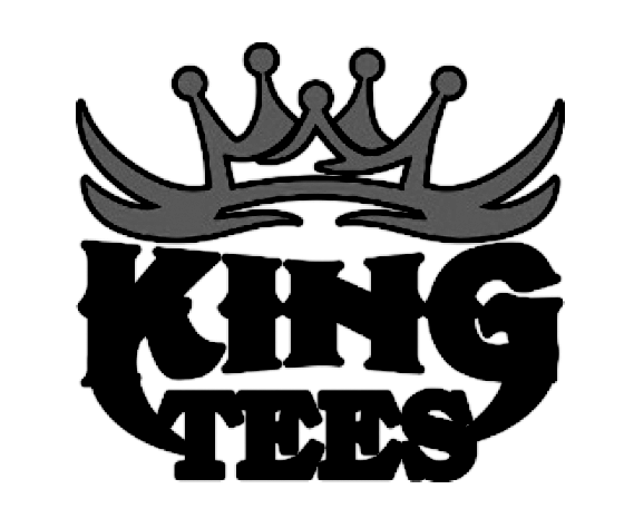 King Tees logo black and white.png