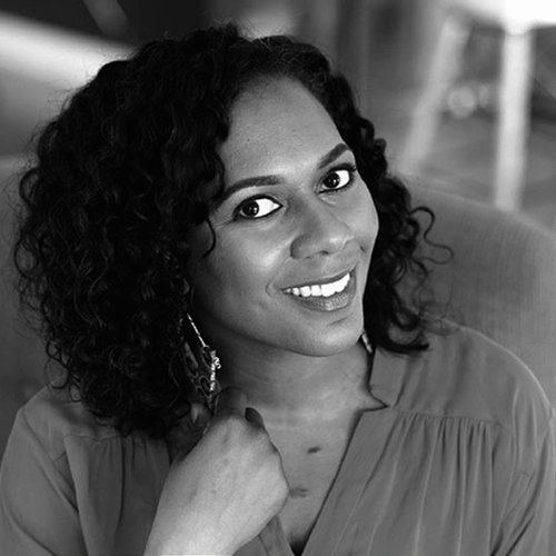 """""""I'm a Richmonder commited to ensuring the arts and culture scene of the City speaks to the diversity of talent and art that it hosts.""""   ADRIENNE COLE JOHNSON,  CO-FOUNDER"""