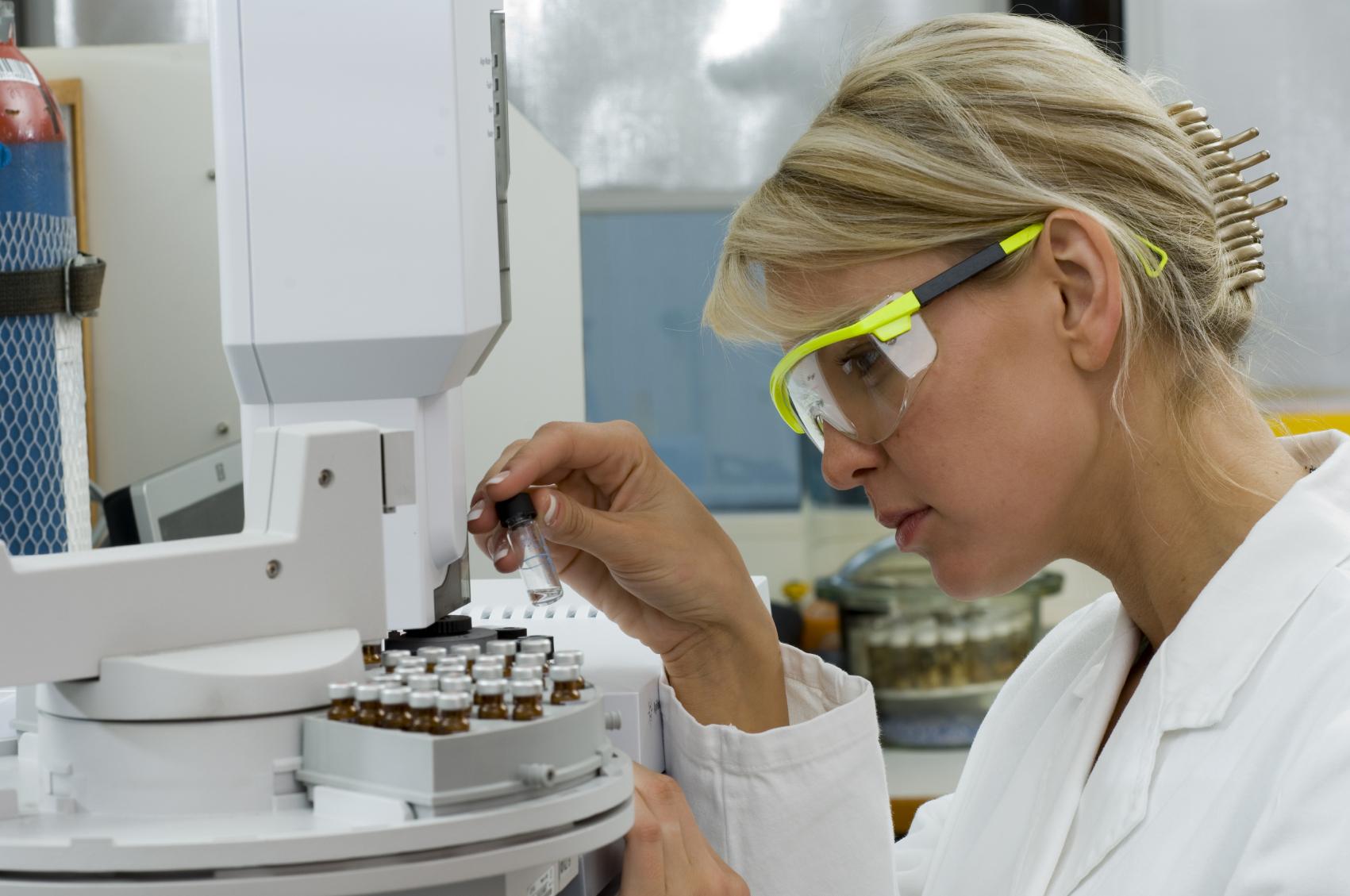 Coordinate bionanalysis activities ensuring efficient running of studies