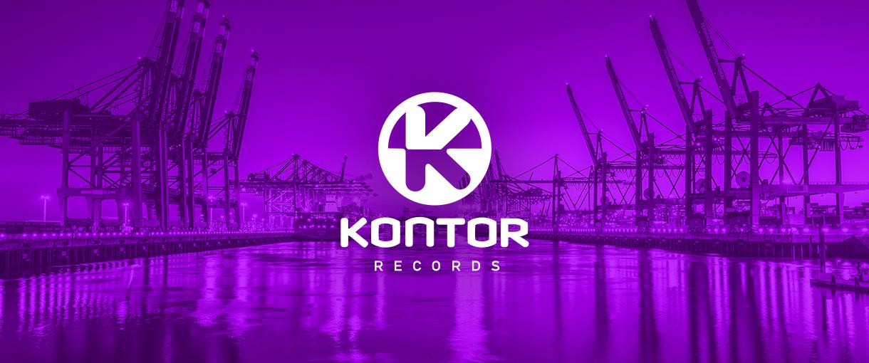 Kontor Records - Hamburg