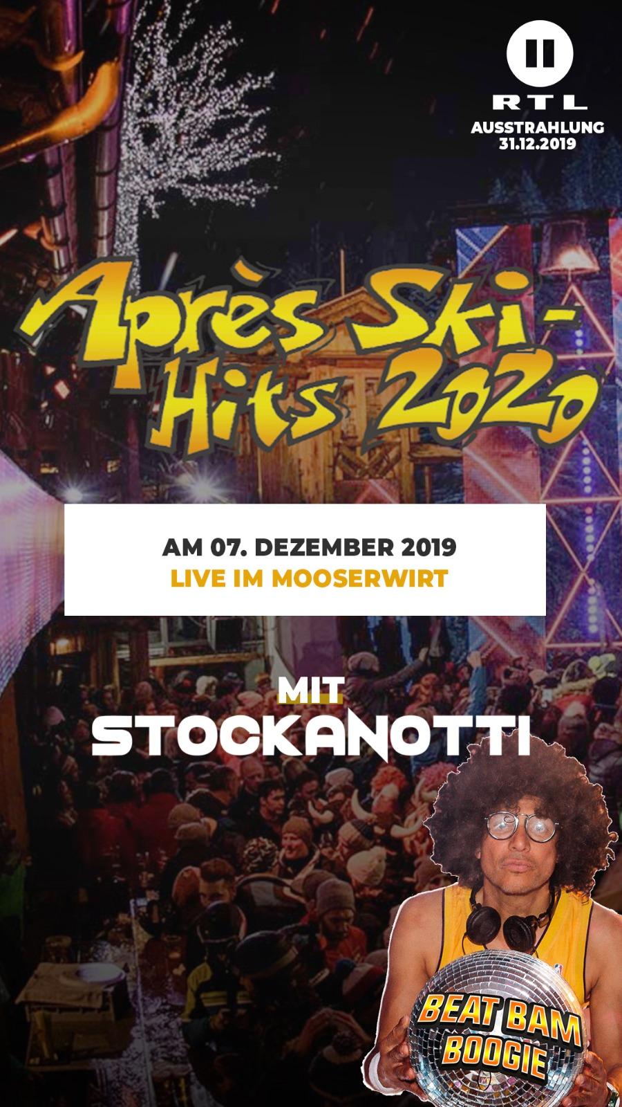 Apres ski hits 2020