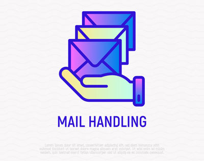Mail Handling - A premium Business address makes a lasting impression. We will receive your mail and dispatch where necessary.