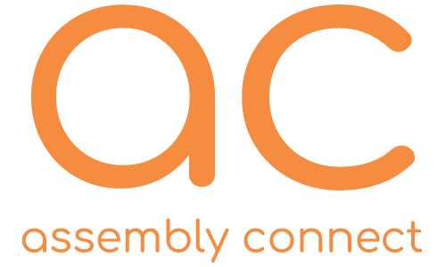Assembly Connect Logo