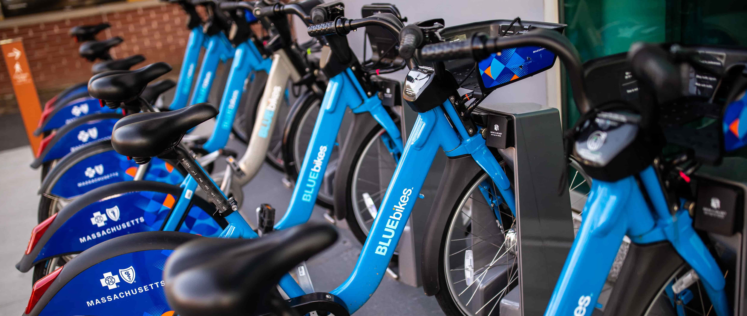 Bluebikes Benefit Program for Assembly Row Residents