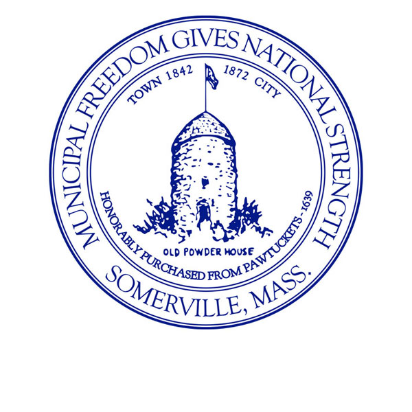 City of Somerville Seal