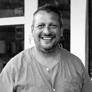 Isaac correa - Brand Chef, New York