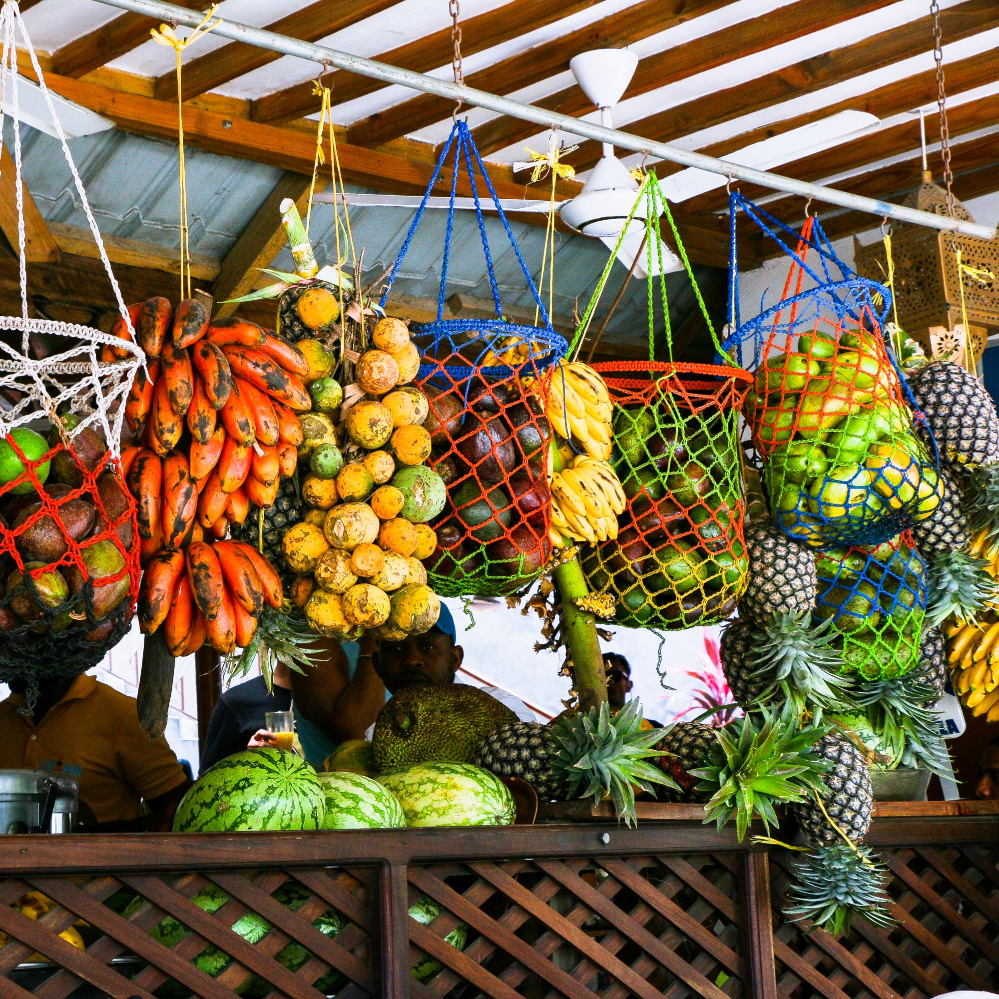 Lukmann restaurant Stone Town Zanzibar