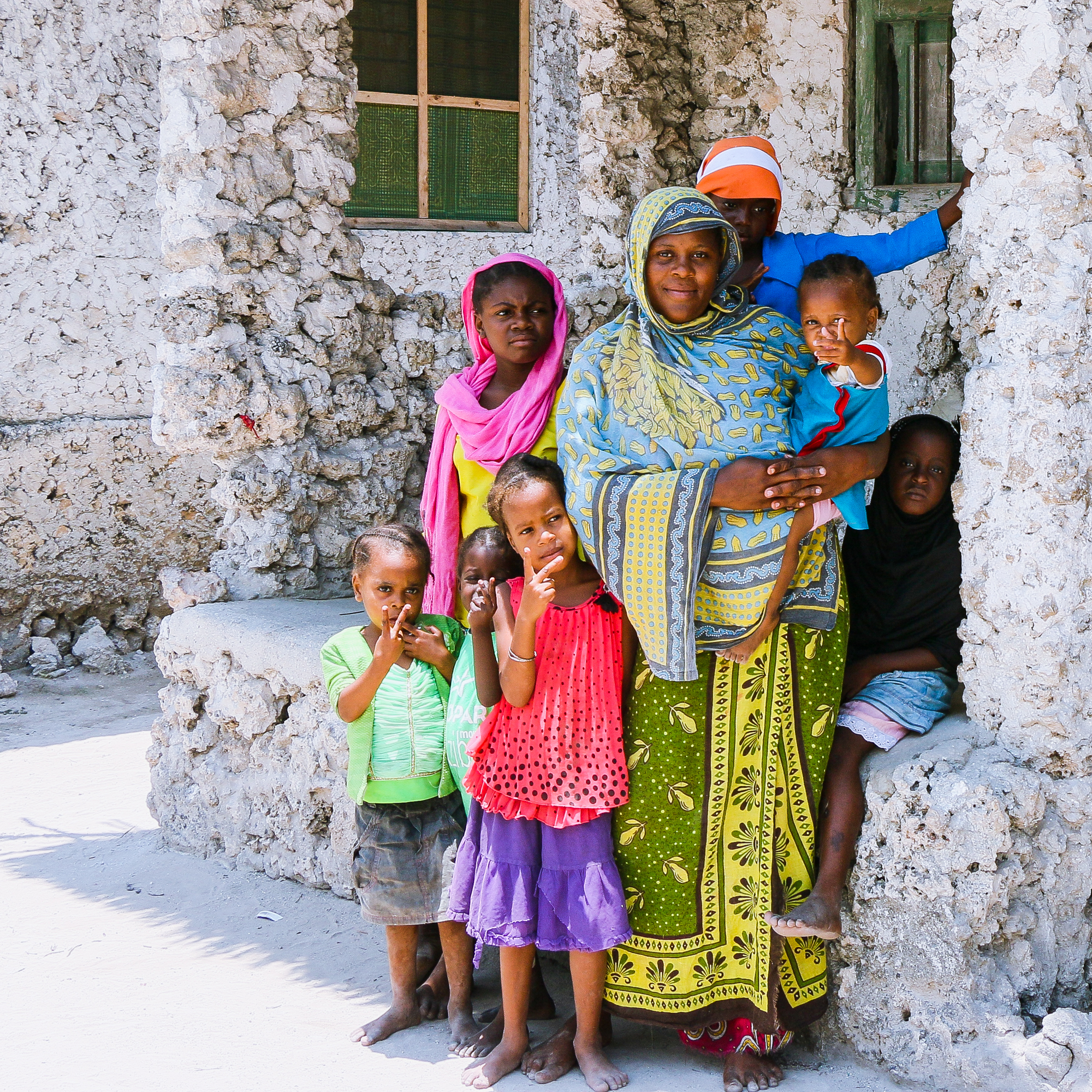 Jambiani Zanzibar