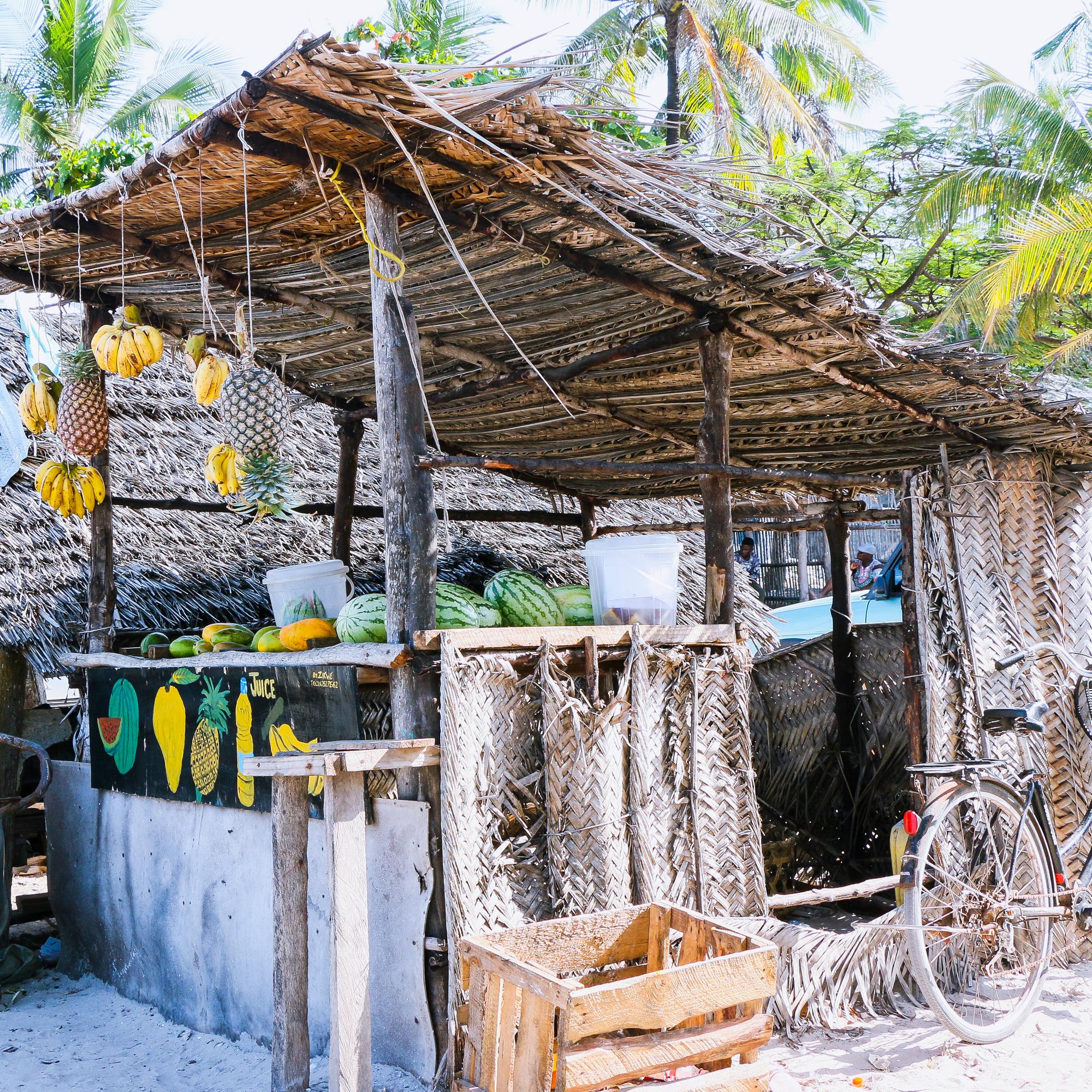 Pingwe Zanzibar