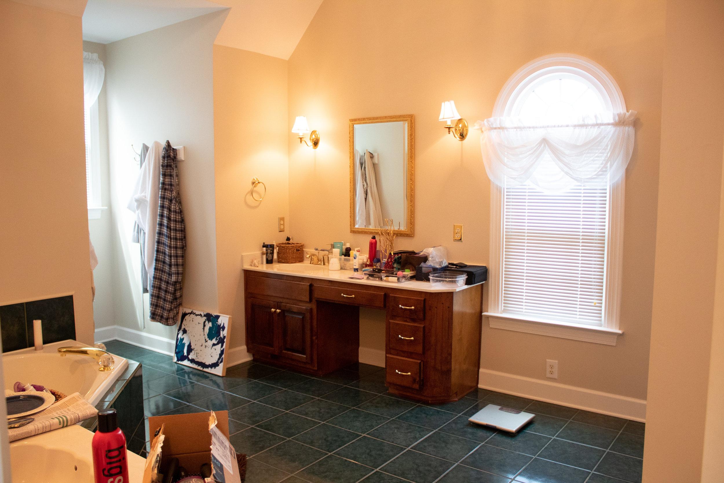 Timeless Bathroom Remodel Benson Homes, Bathroom Remodeling Chesapeake Va