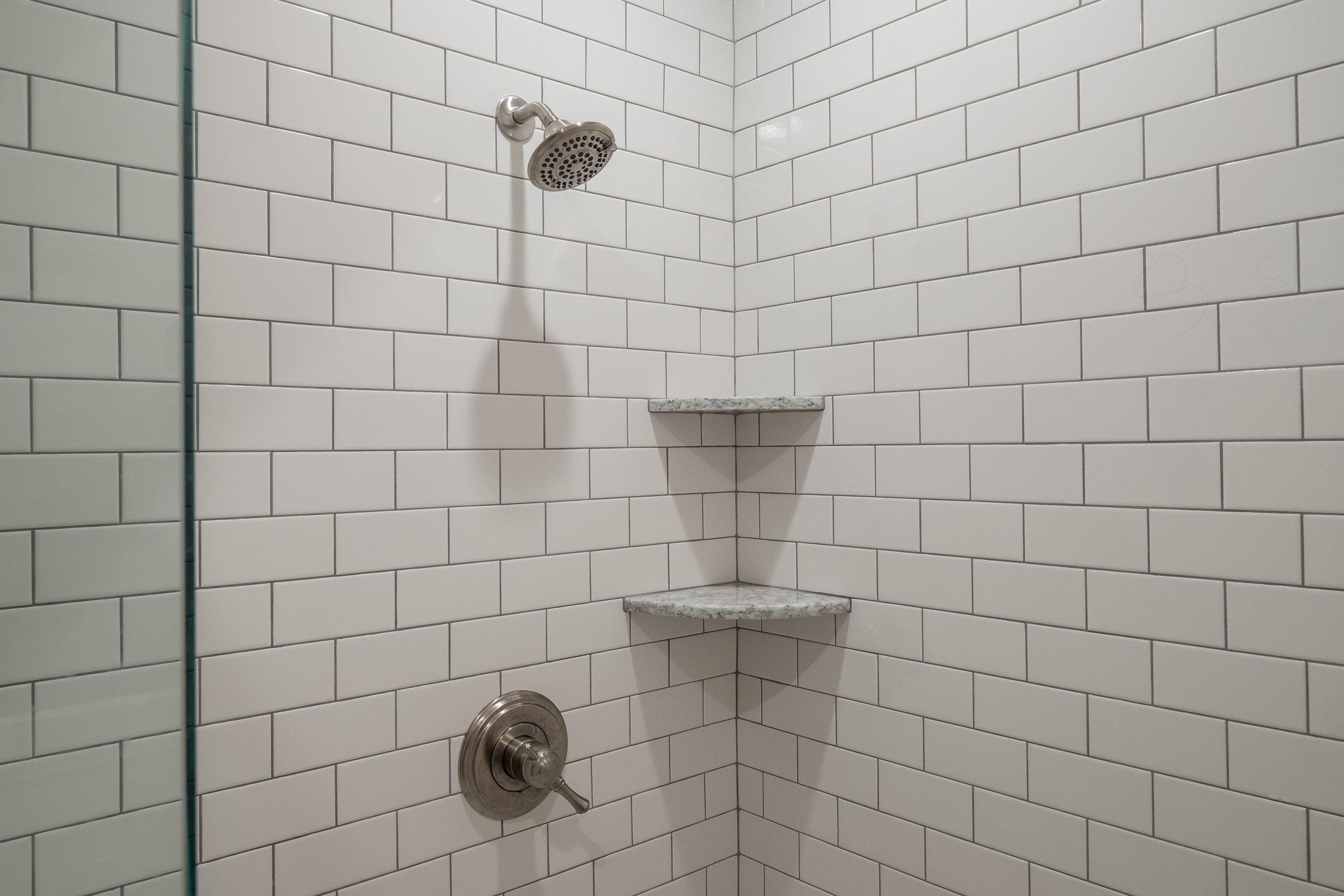 shower remodel white subway tile benson homes va.jpg