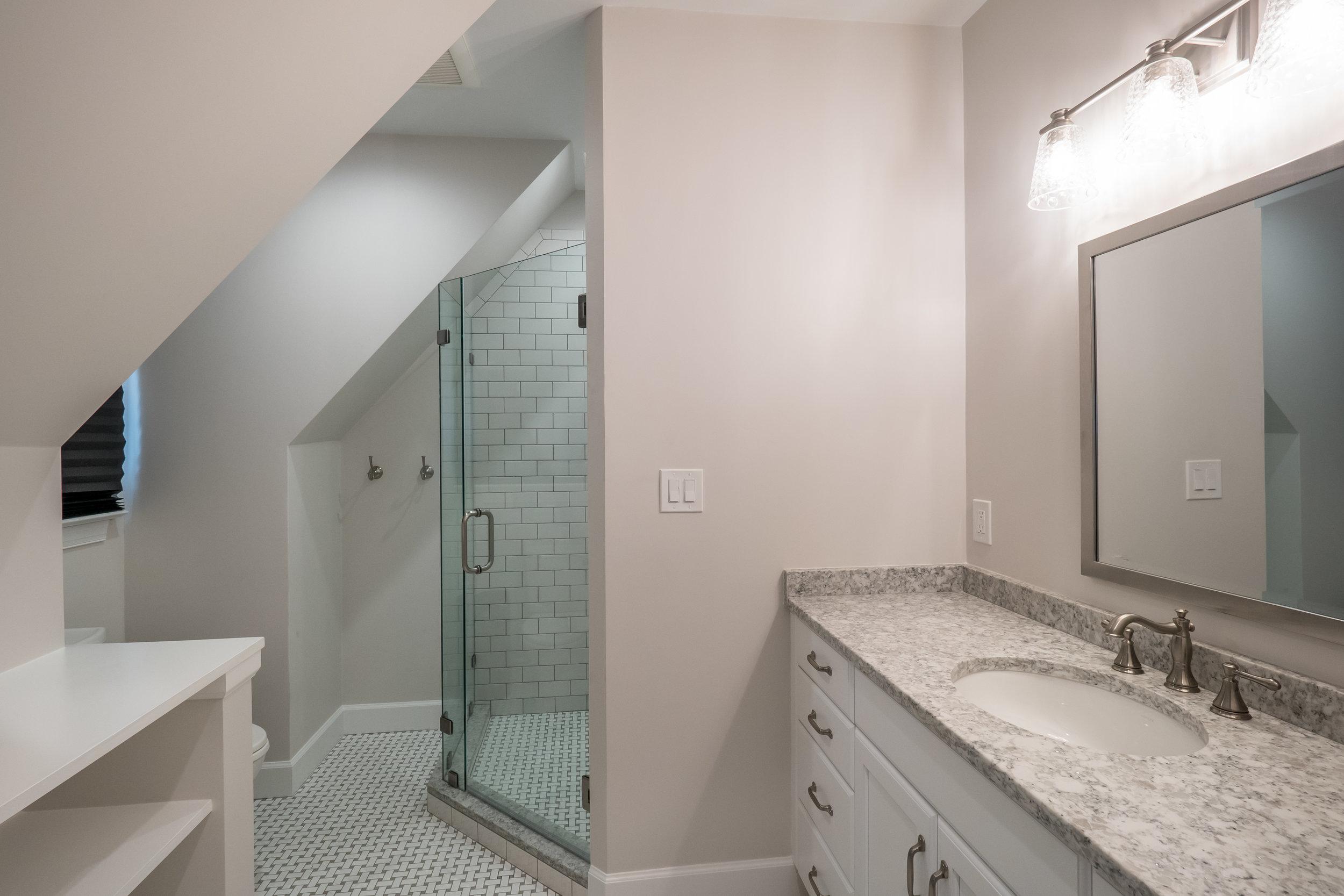 Benson Homes, Bathroom Remodeling Chesapeake Va