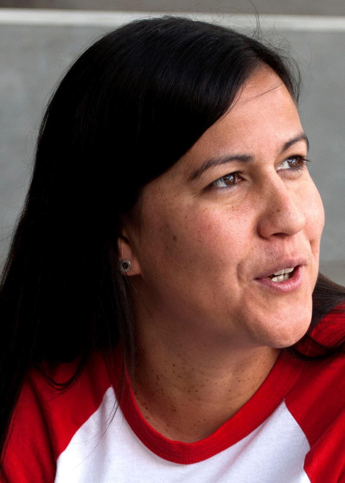 Natalie Diaz -