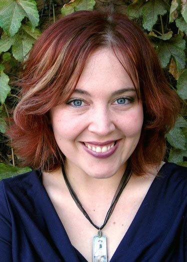 Tessa Gratton -