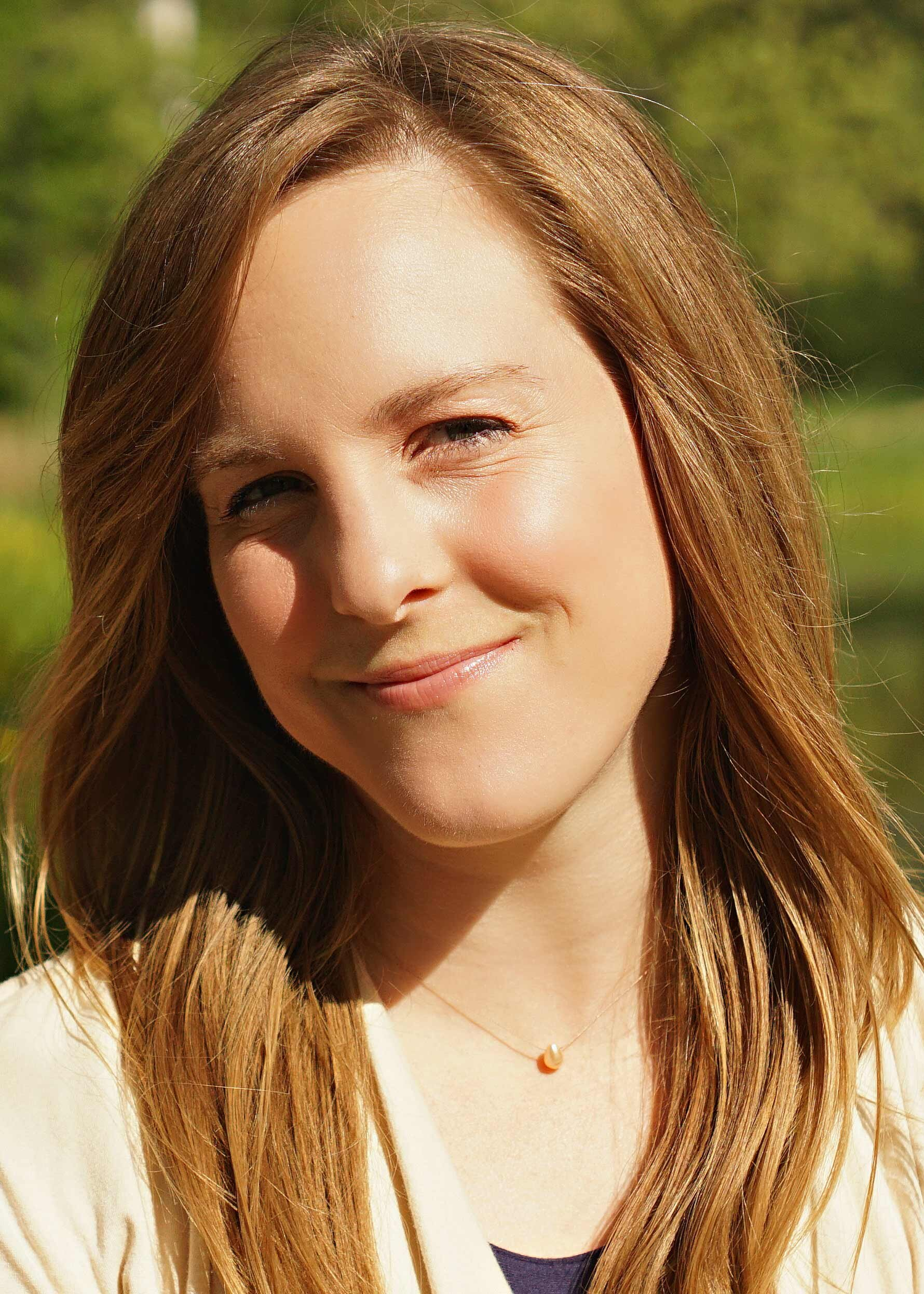 Sarah Henning -