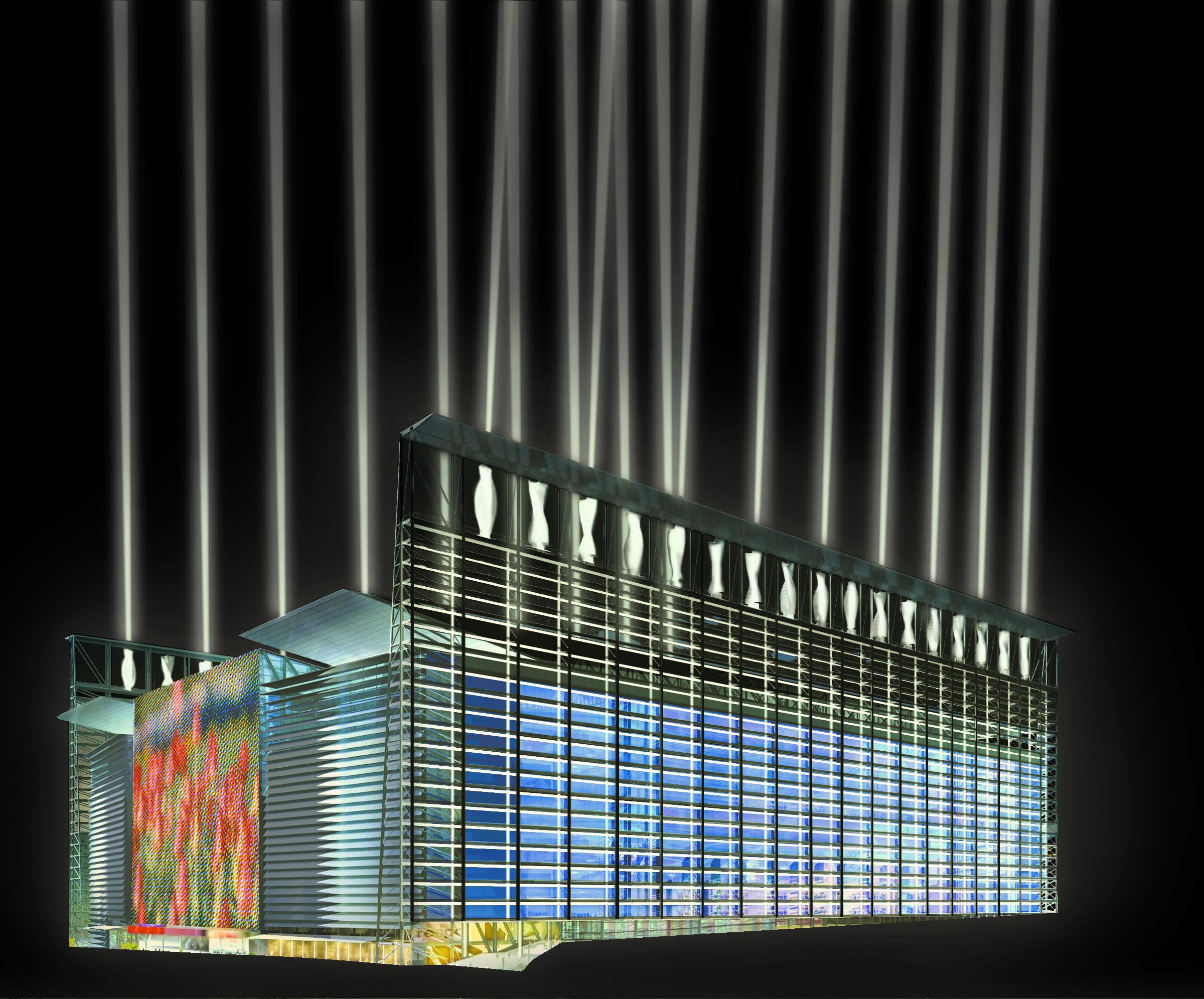 New York Jets Stadium Proposal (2004)