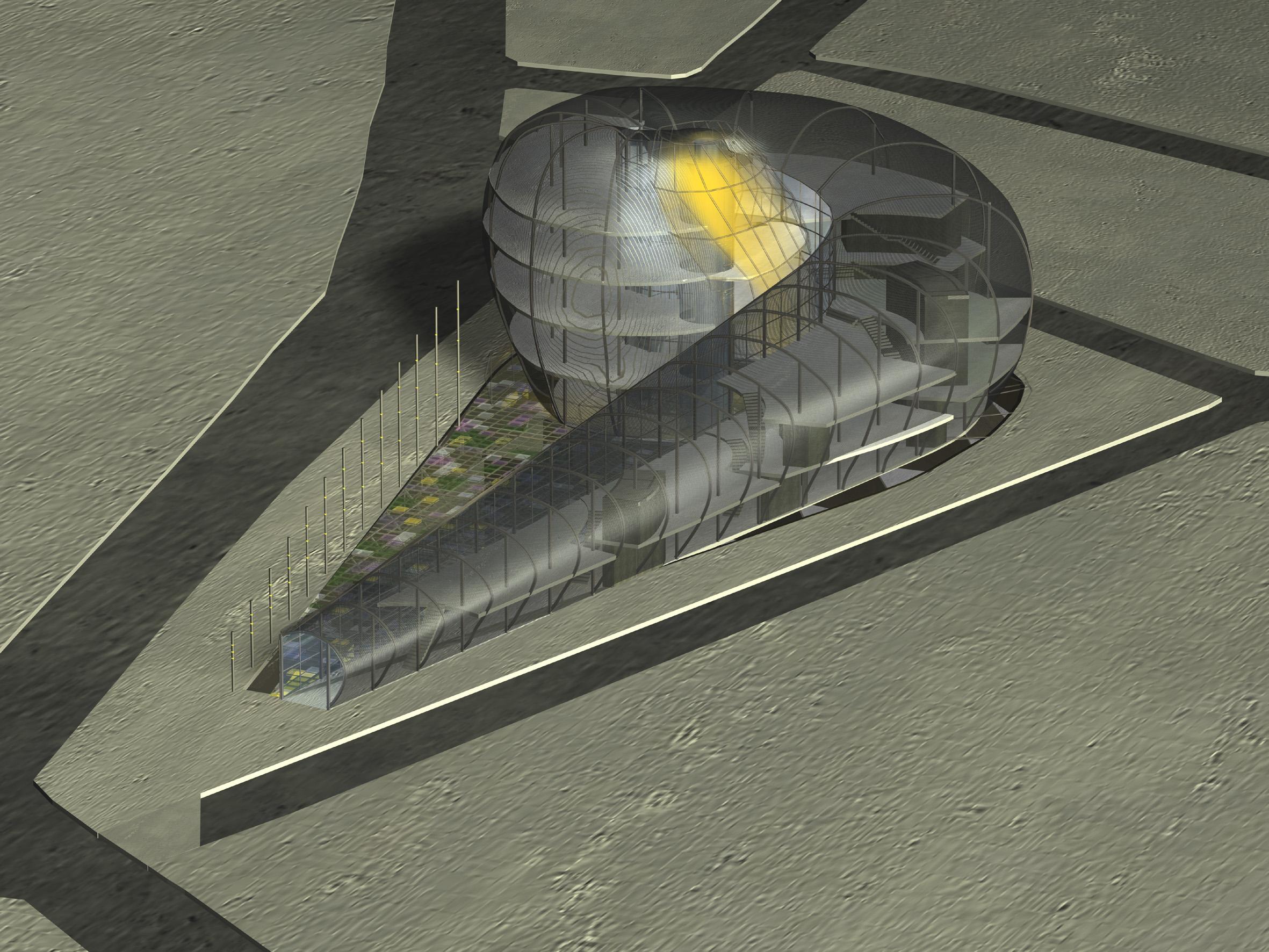 Berlin School Design (2001)