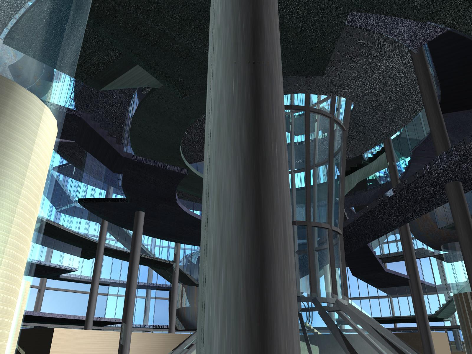 5 Senses Children's Museum (1999)