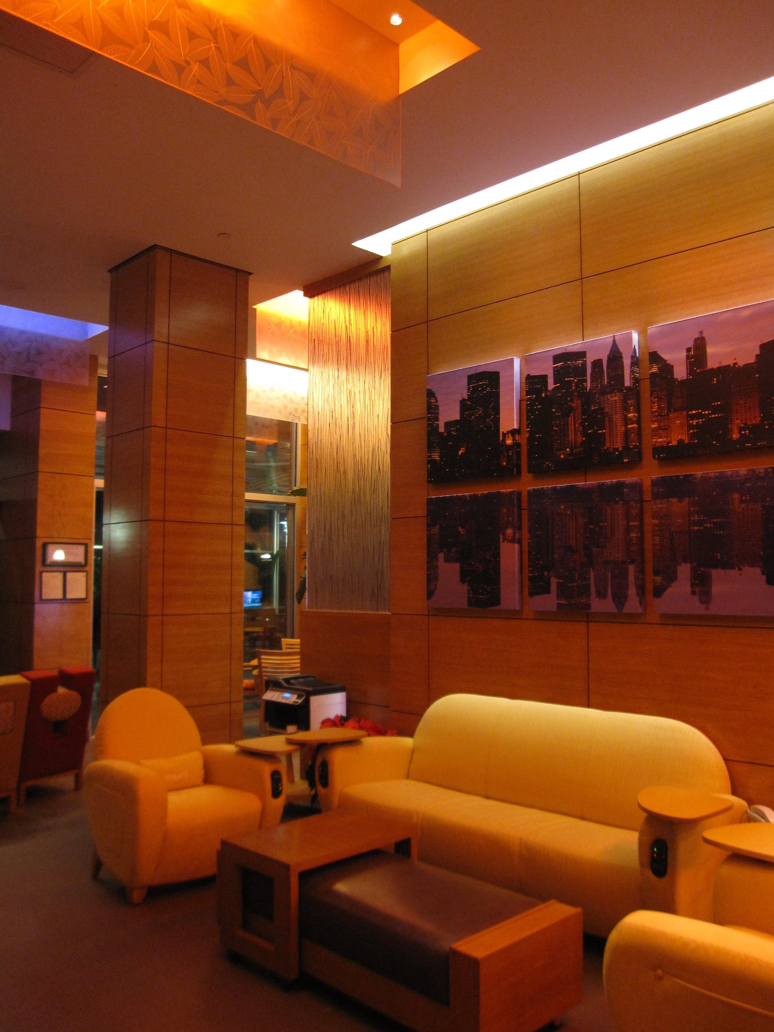 WYNDHAM GARDEN HOTEL – 36TH STREET, NYC