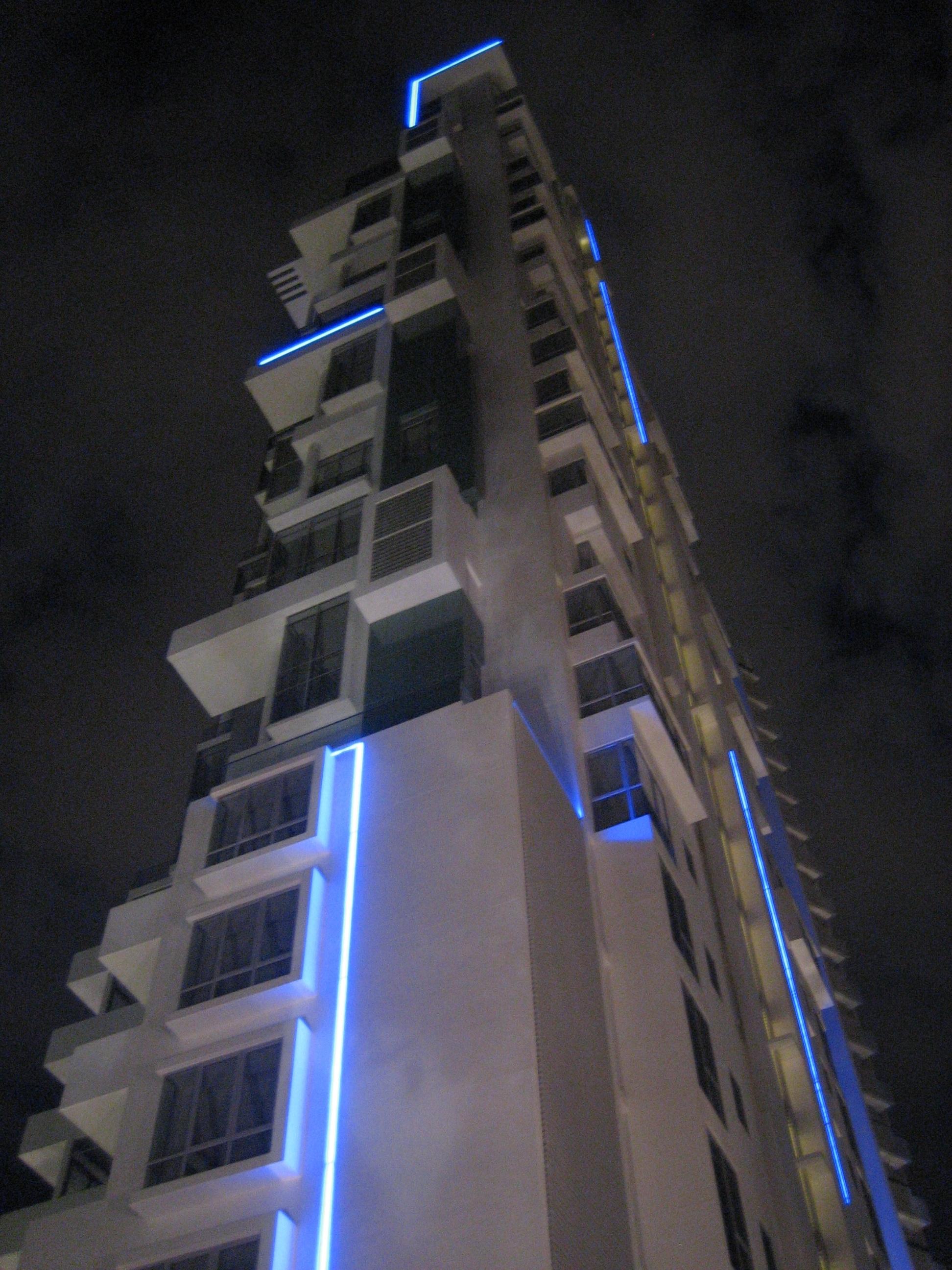 DRAYCOTT CONDOMINIUM PARK, Singapore