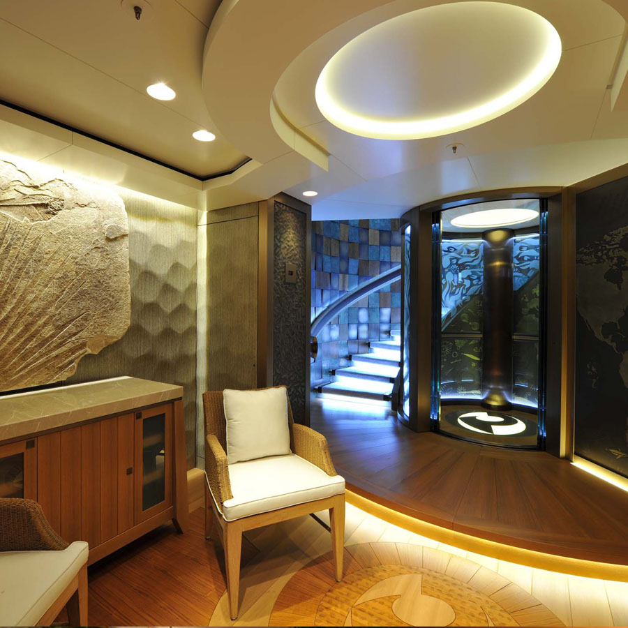 YACHT Lighting -
