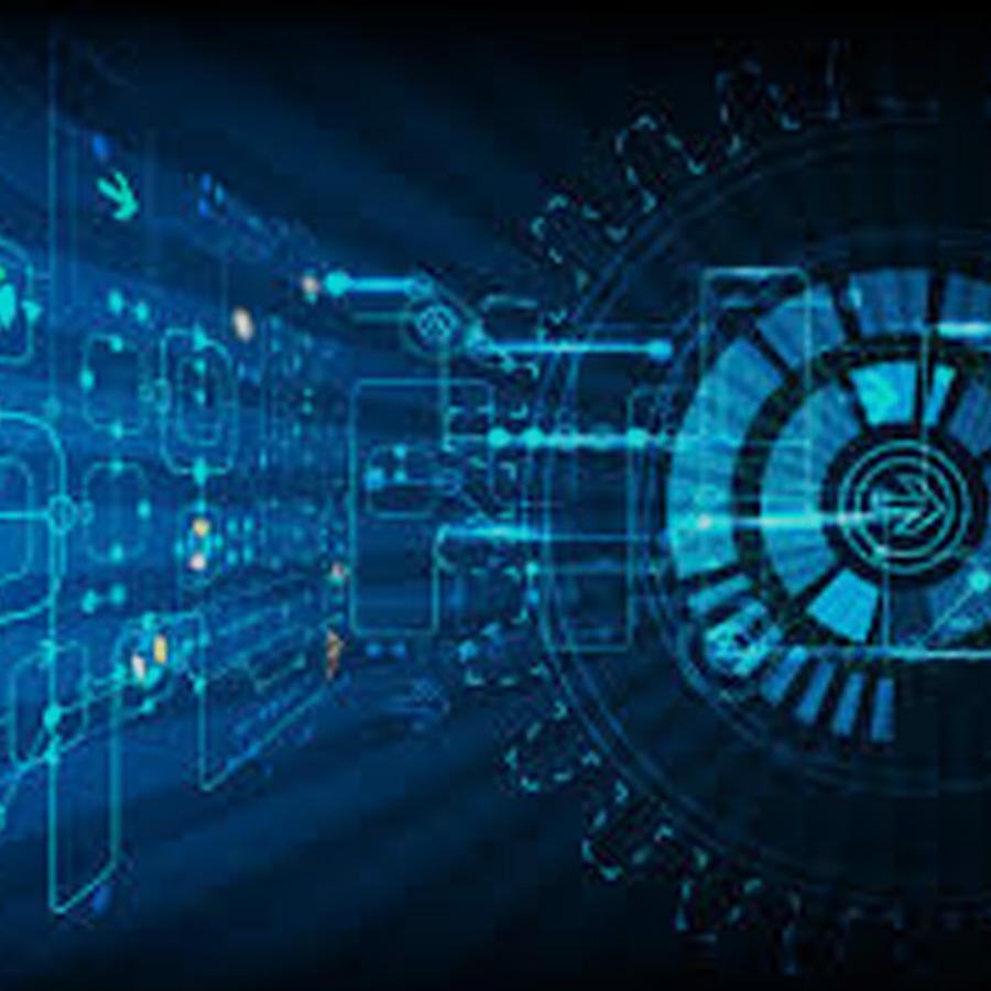 Iot & SMART TECHNOLOGY - STRATEGIC & SMART BUILDING TECHNOLOGIES