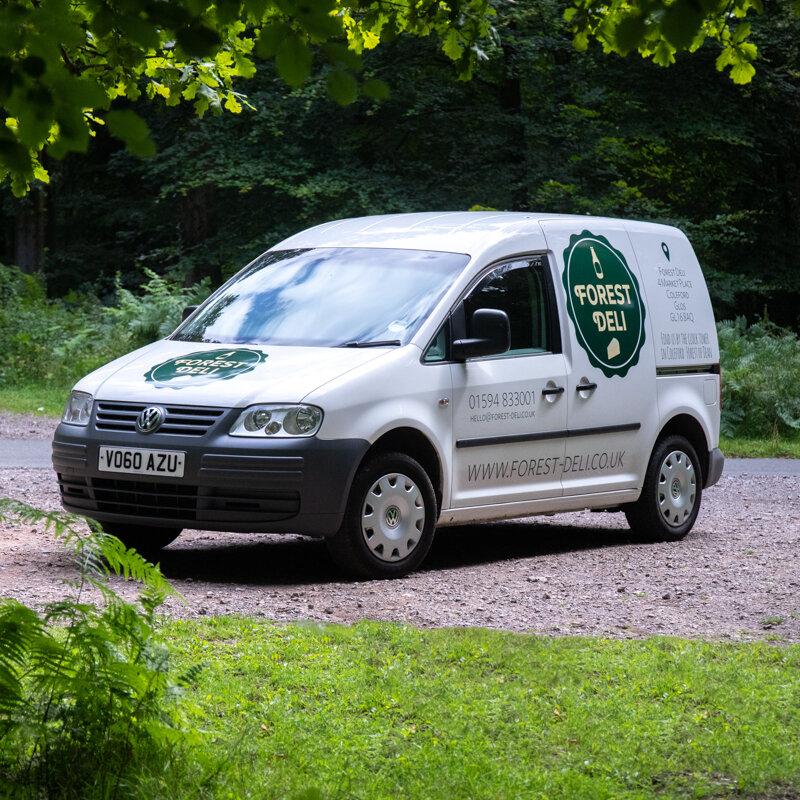 Forest Deli Coleford Delivery Van-1596.jpg