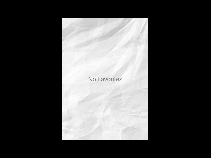 No favorites.png