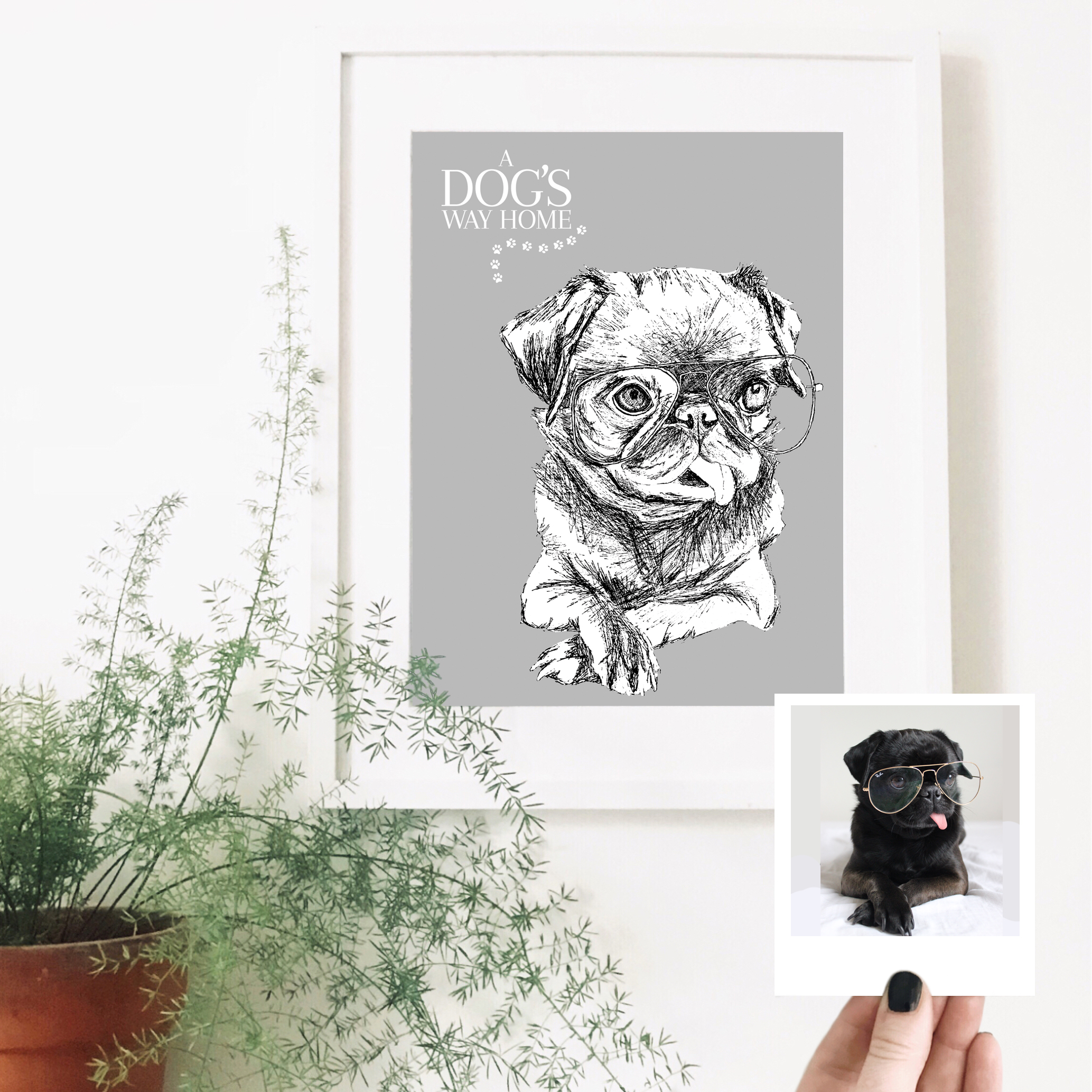 a-dogs-way-home-dog-pet-portrait-drawing.jpg