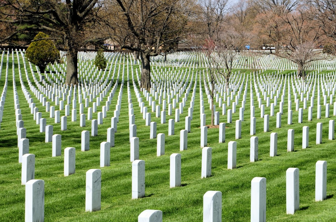 America Must Stop Fighting Wars Without End -