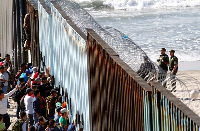 Fixing Immigration and the Crisis on the Border -